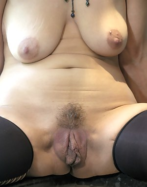 Pic old pussy Hot Old